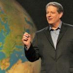 Al Gore's Green Challenge